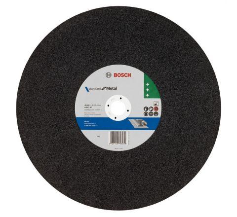 Bosch 14 Chop Saw Wheels, 355 x 3 x 25 4 mm ( abr_cut_csw_012 )