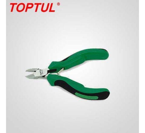Toptul 4 quot Elec Side Cutting Plier-DEBD2204 HT_PNC_039
