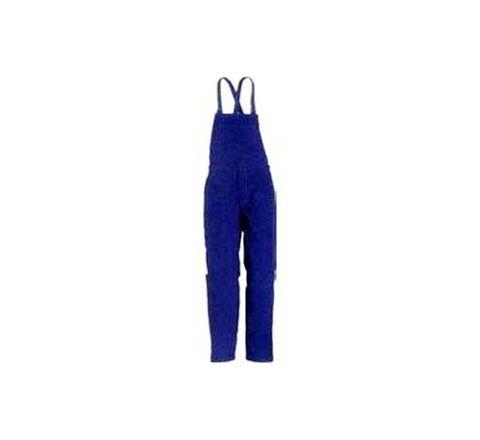 Safewell G 1002 Cotton Bib Trouser Size Large