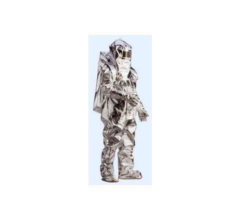 Safewell ALU 901 Full body Aluminised Suit Size XL