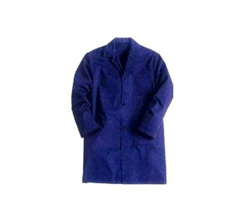 Safewell G 1005 Fabric Long Coat Size XL