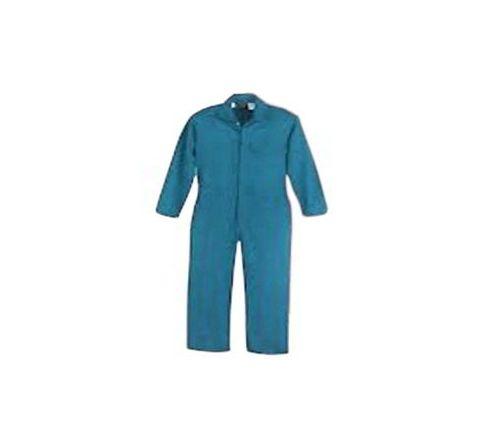 Galaxy Enterprise Sky Blue Color Polyester Viscose Boiler Suit WM 001