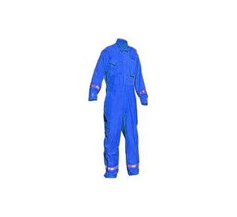 Galaxy Enterprise Royal Blue Color Polyester Viscose Boiler Suit WM 004