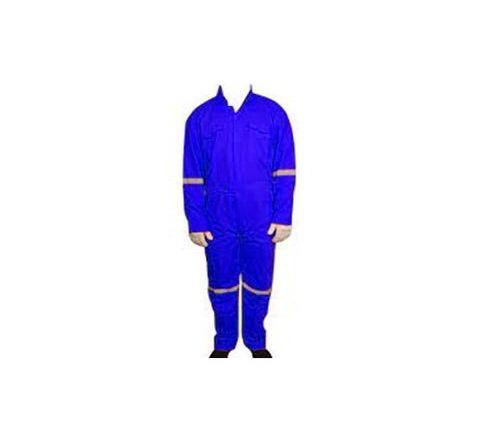 Galaxy Enterprise Royal Blue Color Cotton Boiler Suit WM 002