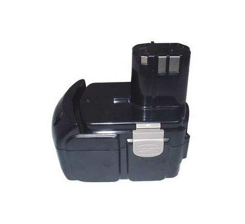 Hitachi EBM1830 Battery (18Voltage Qty 1pcs) by Hitachi