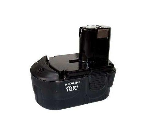 Hitachi BCC1815 Battery (18Voltage Qty 1pcs) by Hitachi