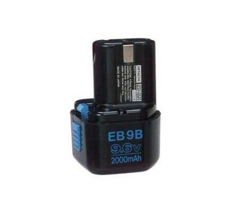 Hitachi EB9B Battery (9.6Voltage Qty 1pcs) by Hitachi
