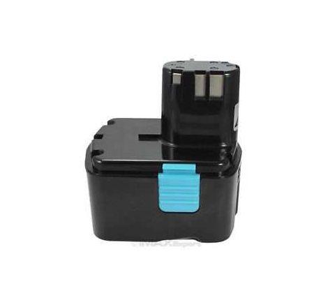 Hitachi BCL1415 Battery (14Voltage Qty 1pcs) by Hitachi