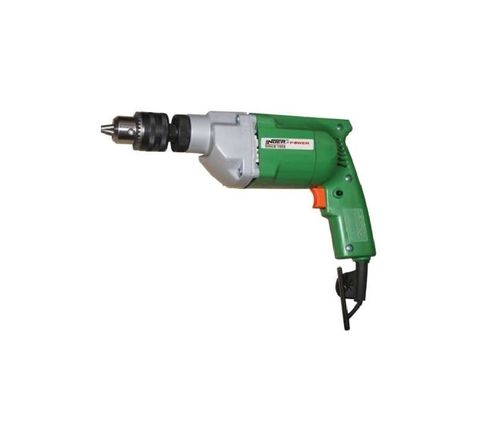 Inder P-417G No Load Speed 0-1250 RPM Impact Drill by Inder