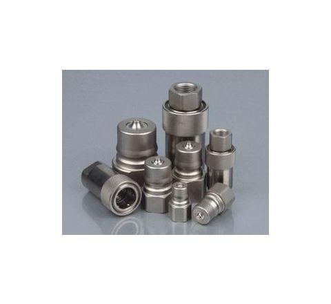 "JELPC (HSP-06PF) Hydraulic Nitto Type Coupler 3/4"" (BSP) by JELPC"