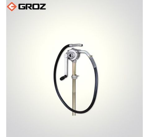 Groz 1.8 m Discharge Rotary Booster Pump 3:1 RB/3H_le_fe_020