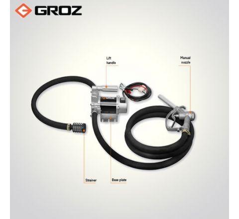 Groz 12 V Electric Diesel Pump EDP/12M/ST_le_fe_023