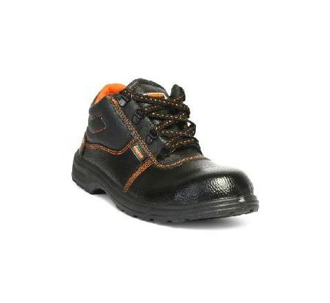 Hillson Beston 5 No Black Steel Toe Safety Shoes