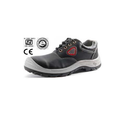 Hillson Sniper 8 No Black and Grey Steel Toe Safety Shoes